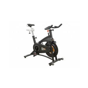 Bike Indoor Wellness SUPER M - Magnética - Roda de Inércia 19 kg - Transmissão Correia - Ajuste de Nível Contínuo de Resistência