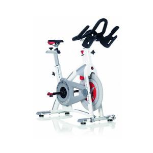 Bike Indoor Schwinn AC PERFORMANCE PLUS - Magnética - Transmissão Correia CARBON BLUE - Compatível com Painel MPOWER ECHELON