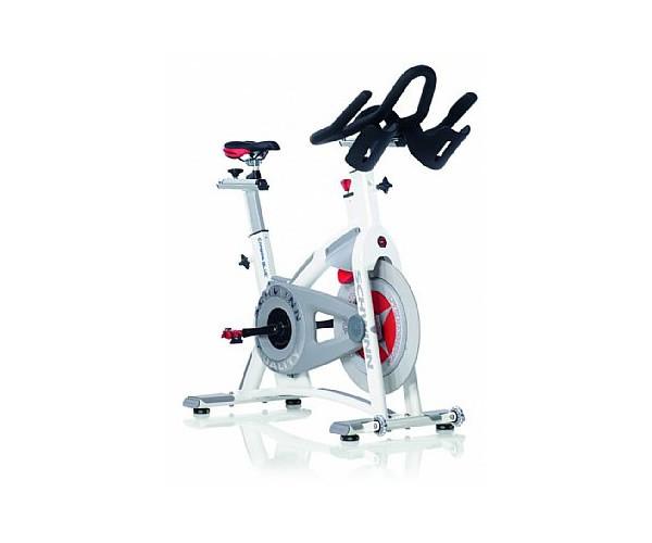 Bike Indoor Schwinn AC PERFORMANCE PLUS – Magnética – Transmissão Correia CARBON BLUE – Compatível com Painel MPOWER ECHELON 1