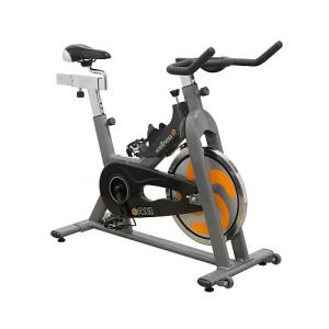 Bike Indoor Wellness AM - Roda de Inércia 14 kg - Transmissão Corrente - Ajuste de Nível Contínuo de Resistência