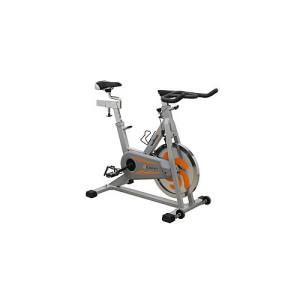 Bike Indoor Wellness COMP - Roda de Inércia 18 kg - Transmissão Corrente - Ajuste de Nível Contínuo de Resistência (Copy)