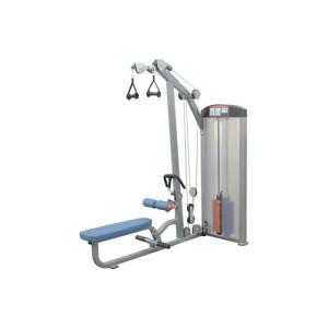 IF8102 - Lat Pulldown / Low Row - 250 lbs
